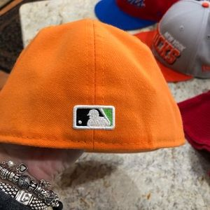 59FIFTY Accessories - Baltimore Orioles fitted hat